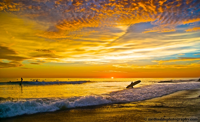 "Swami""s Beach, Encinitas"