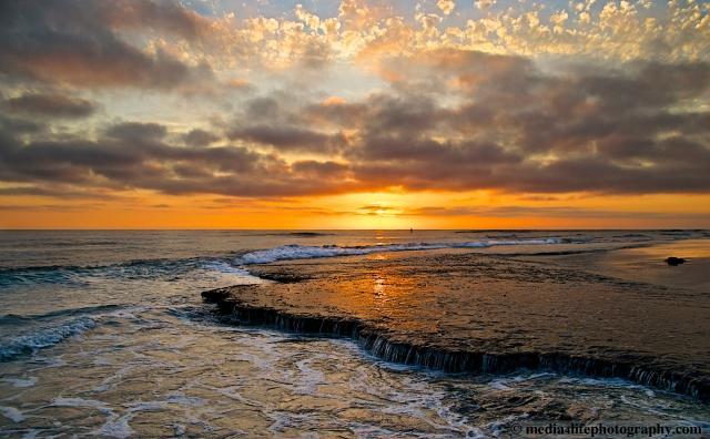 Swami's Beach, CA