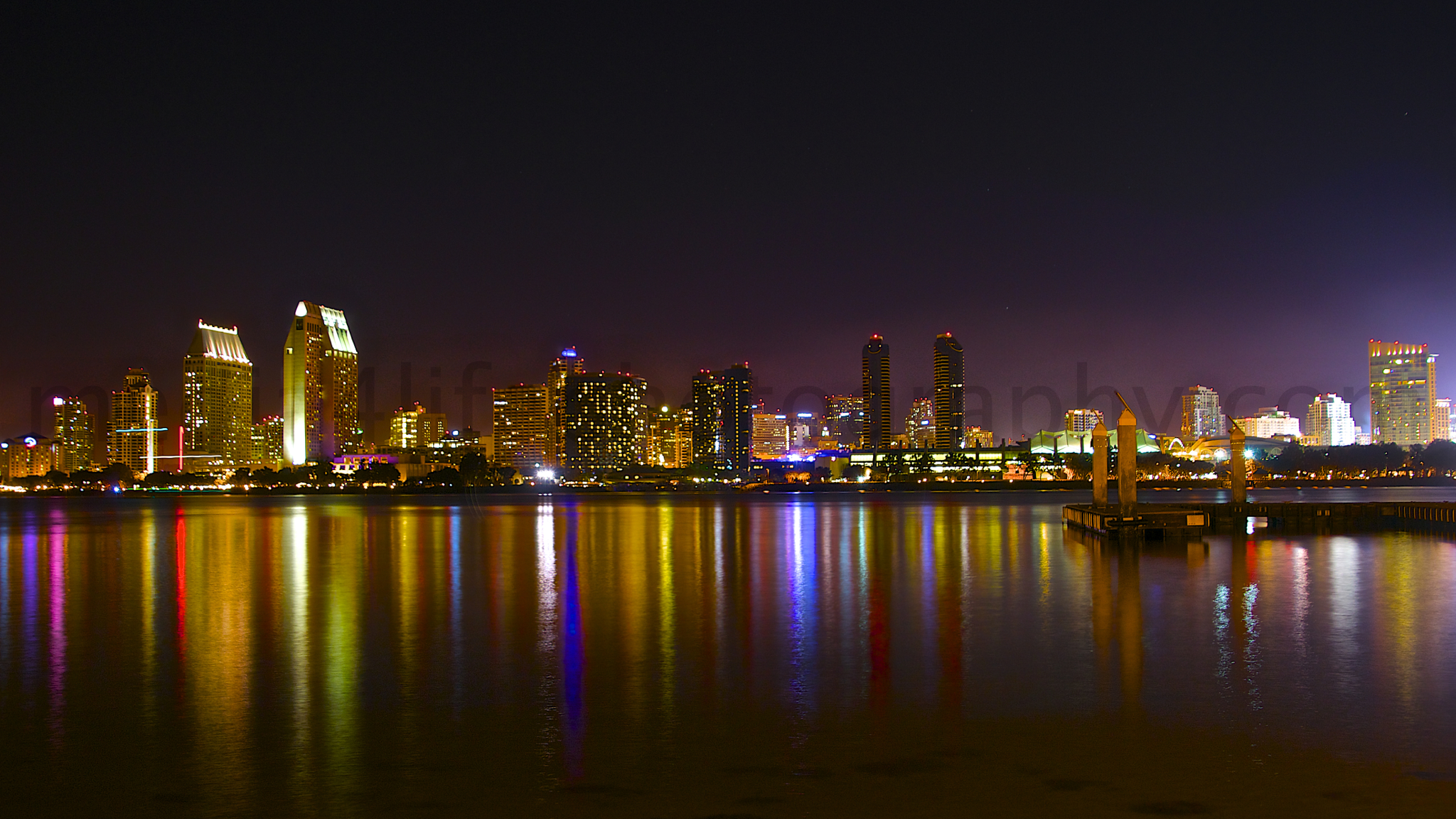 America S Finest San Diego Skyline Media 4 Life